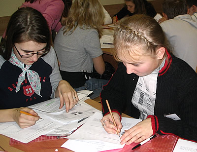 Подготовка к ЕГЭ по английскому языку в Ярославле