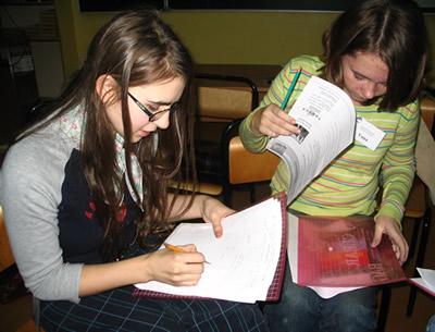 Курсы подготовки к ЕГЭ по английскому языку в Ярославле