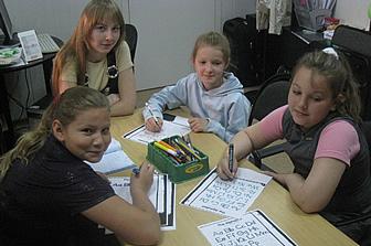Курсы английского языка для малышей в Ярославле