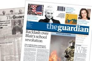 Изучение английского по газетам и журналам