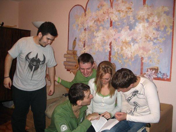 вопросы при знакомстве с иностранцами на английском