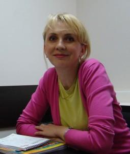 Инна Стивенс